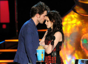 kristen stewart robert pattinson video
