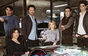 17 ottobre 2012 riassunto episodi Ris Roma 3 Delitti Imperfetti