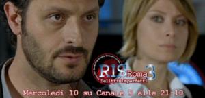 ris roma 3 delitti imperfetti