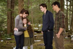 kristen stewart robert pattinson breaking dawn