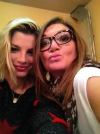 Emma Marrone Radio Italia foto