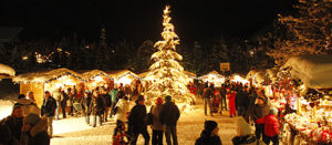Mercati Natale 2012