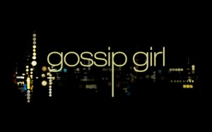 gossip girl intervista gossip e tv