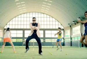 Video di Gangnam-Style