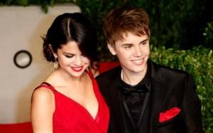 Il cantante canadese e la fidanzata