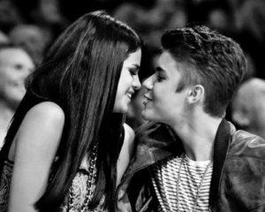 Justin Bieber e Selena