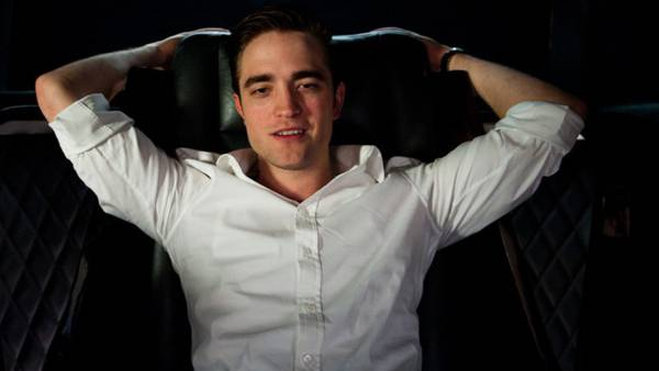 Robert Pattinson tradimento KStew
