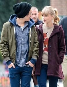 Il componente dei One Direction e la fidanzata
