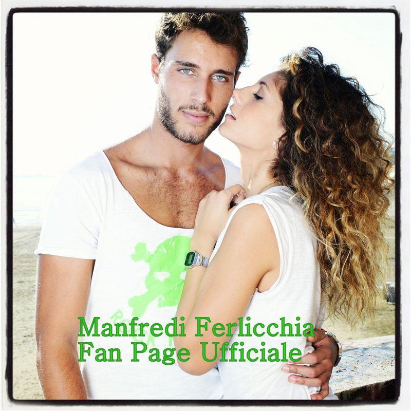 Manfredi Ferlicchia e Giorgia Lucini Uomini e donne