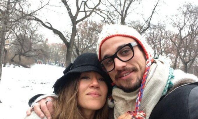 Daniel Osvaldo Twitter: Gossip, Osvaldo Felice Con La Nuova Fidanzata Ma Le Ex Lo