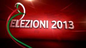 elezioni politiche 2013 palinsesto tv