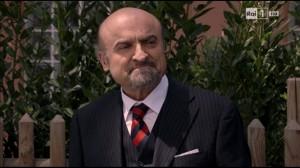 la sconfinata cattiveria di Magnani verso Lele riassunto 5 puntata del 24 marzo 2013 Un medico in famiglia 8