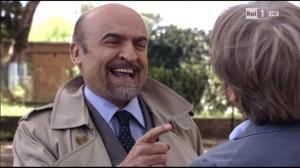 Lele contro Magnani riassunto 4 puntata del 17 marzo 2013 Un medico in famiglia 8