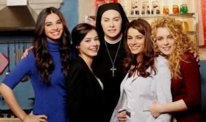 Chiara perde il bambino riassunto 3 puntata del 7 marzo 2013 Che Dio ci aiuti 2