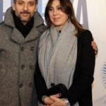 Beppe fiorello moglie 150x150 LOscar della tv 2013 premia Beppe Fiorello con la fiction Volare  immgine