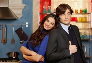 Guido bacia Azzurra riassunto 4 puntata del 14 marzo 2013 Che Dio ci aiuti 2