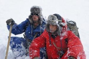 la morte di Puchoz riassunto 1 puntata del 18 marzo 2013 K2 La montagna degli italiani