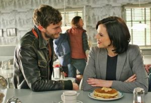 Once Upon a Time -  2x17 - Spoiler