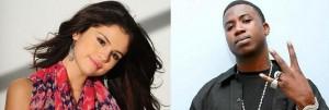Selena Gomez e il rapper