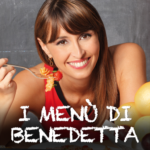 benedetta parodi 150x150 I menù di Benedetta, le ricette del 10 aprile: pasta fredda con pesto e gamberi, sfogliata di asparagi, cupcakes con sorpresa immgine