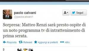 calvani-tweet