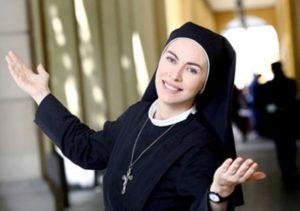 suor Angela e la gravidanza di Chiara riassunto 2 puntata del 28 febbraio 2013 che dio ci aiuti 2