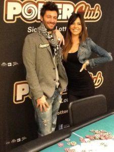 filippo-bisciglia-poker-fidanzata
