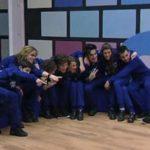 squadra blu amici 12 150x150 Emma Marrone a casa di Marco Bocci: ecco le prove immgine