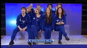 squadra-blu-serale amici 12