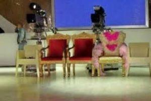 trono-rosa
