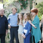 un medico in famiglia 8 150x150 Un Medico in Famiglia 8, anticipazioni: torna la famiglia Martini con Albano e Catherine Spaak nel cast immgine