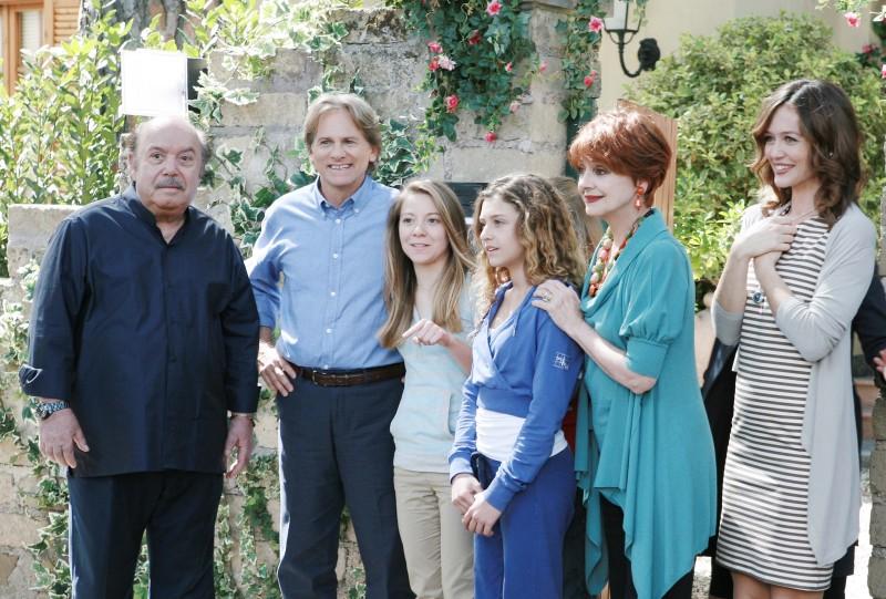 Un medico in famiglia 8 anticipazioni terza puntata - Edoardo immobiliare ...