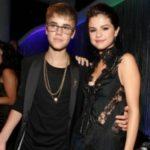 Justin Bieber e Selena Gomez: incontro al Radio Disney Music Awards