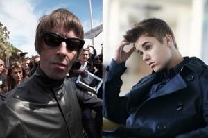 Justin e Liam