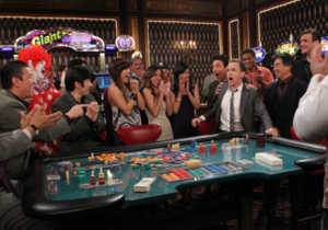 How I met your mother 8x22 spoiler - TheBroMitzvah 8x22 spoiler