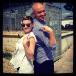 emma marrone rudy zerbi 150x150 Italias got talent, puntata del 21 maggio immgine