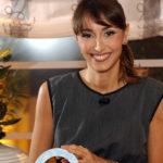 foto di benedetta parodi 150x150 I menù di Benedetta, le ricette del 10 aprile: pasta fredda con pesto e gamberi, sfogliata di asparagi, cupcakes con sorpresa immgine
