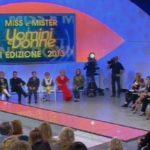 oggi uomini e donne sfilata1 150x150 Uomini e donne video, puntata 26 Aprile: verso la scelta di Francesco Monte immgine