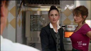 Alessia Perrone torna a casa riassunto quinta puntata del 6 maggio 2013 Benvenuti a tavola 2