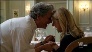 La riconciliazione di Carlo ed Elisabetta riassunto settima puntata del 21 maggio 2013 Benvenuti a tavola 2