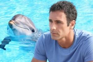 arresto di Alessandro Dominici anticipazioni terza puntata Come un delfino 2