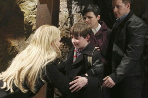 Once upon a time Spoiler Season Finale