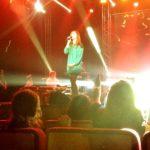 annalisa scarrone roma 150x150 Belen Rodriguez e Emma Marrone a Italias Got Talent: le rivali in amore sullo stesso palco? immgine