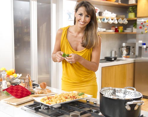 le ricette di benedetta parodi, il menù del 3 maggio: gnocchi di ... - Ricette Di Cucina Benedetta Parodi