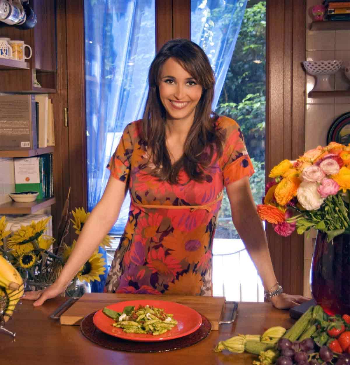 in cucina con i menù di benedetta: le ricette del 6 maggio - Ricette Di Cucina Benedetta Parodi
