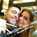 eugenio francesca sushi 150x150 La scelta di Eugenio a Uomini e Donne è Francesca: tutte le foto della nuova coppia immgine