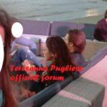 francesco e teresanna aperitivo 150x150 Uomini e donne video, puntata 26 Aprile: verso la scelta di Francesco Monte immgine