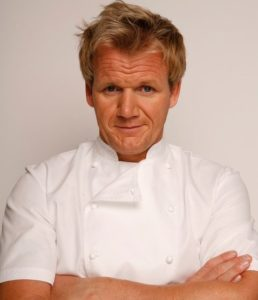 gordon ramsay junior mastercherf