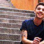 Moreno donadoni wind music awards 150x150 Emma Marrone e Stefano De Martino: il ballerino ha avviato le pratiche per cancellare il tatuaggio! La E sarà eliminata (FOTO) immgine