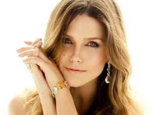 one tree hill brooke davis